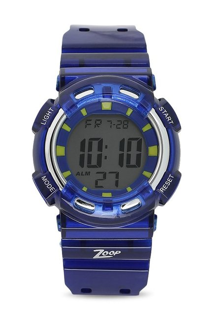Zoop NKC3026PP02 Digital Watch for Men