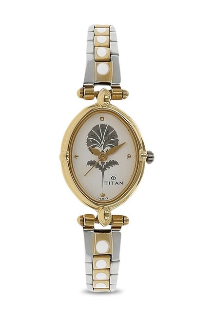 Titan NJ2419BM03 Karishma Analog Watch for Women