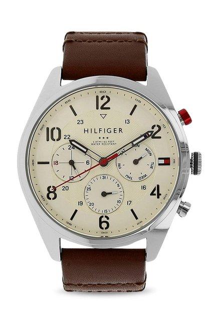38b96efbd42c Buy Tommy Hilfiger TH1791208 Sport Analog Watch for Men at Best ...