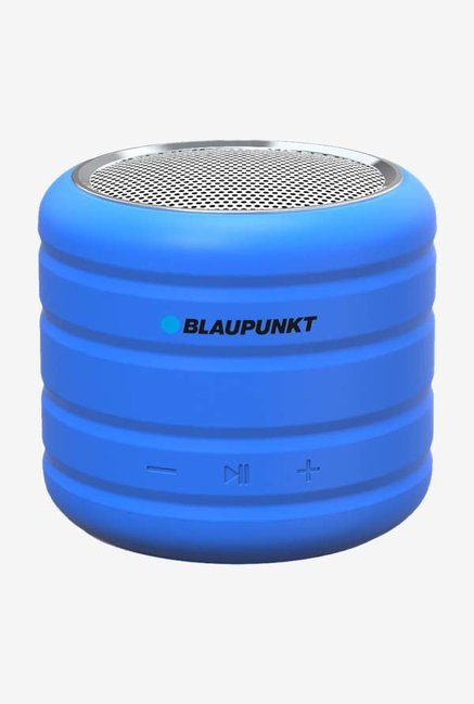 Blaupunkt BT01 Bluetooth Speaker  Blue