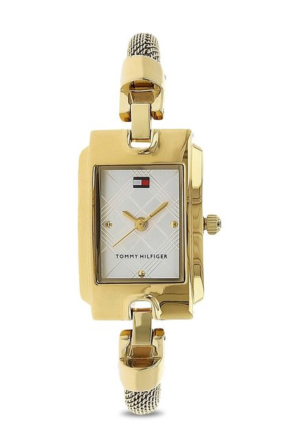 Tommy Hilfiger NATH1780454 Analog Watch for Women image