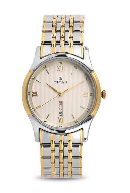 d06f5496269 Buy Titan NK1636BM01 Karishma Analog Watch for Men at Best Price ...
