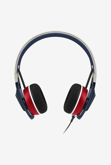 730831f9c Buy Sennheiser Urbanite On The Ear Headphones for iPhone iPod iPad Online  At Best Price   Tata CLiQ