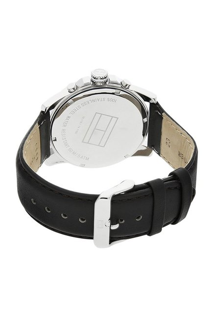 4ed55ed9397 Buy Tommy Hilfiger NATH1710294 Classic Analog Watch for Men at Best ...