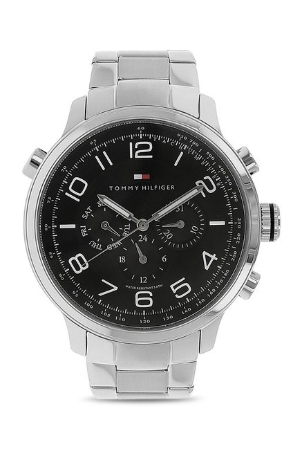 Buy Tommy Hilfiger Nath1790965 Analog Watch For Men At Best Price