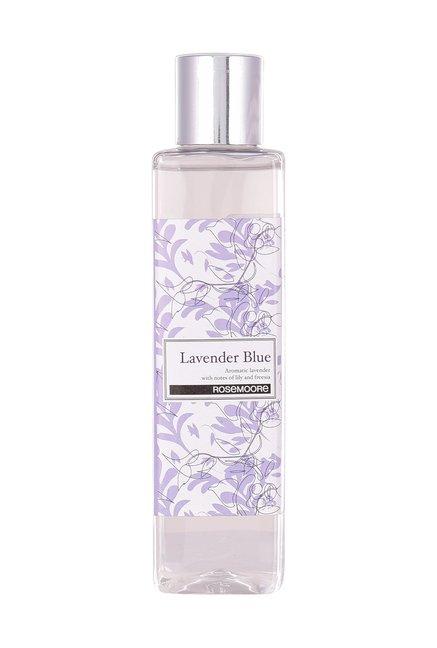 Rosemoore Transparent Lavender Blue Aroma Oil   200 ml