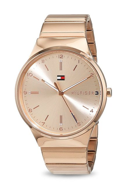 37449cfc Buy Tommy Hilfiger TH1781799 Analog Watch for Women at Best Price ...