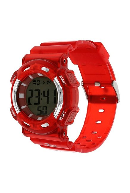 b3a82cfad Buy Zoop NKC3026PP01 Digital Watch for Boys at Best Price   Tata CLiQ
