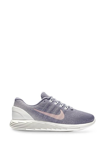 d80fd600c0e12 Buy Nike Lunarglide 9 Purple Running Shoes for Women at Best Price   Tata  CLiQ