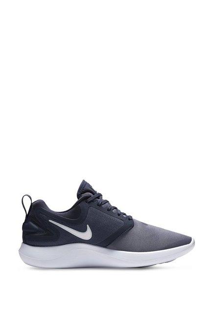 a2036e0c868cec Buy Nike Lunarsolo Dark Grey Running Shoes for Women at Best ...