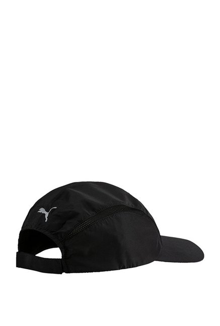 sale retailer discount shop high quality Buy Puma Duocell Black Solid Polyester Summer Cap Online At Best ...
