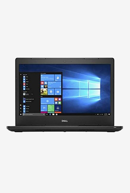 Dell Latitude 3480 i3 6th Gen 4 GB 1 TB Linux 14 Inch - 14.9 Inch laptop