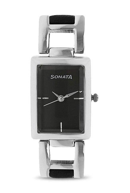 Sonata NK8982SL02 Analog Watch for Women
