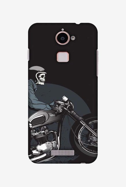 Buy Amzer Love Motorcycles Designer Case for Coolpad Note 3