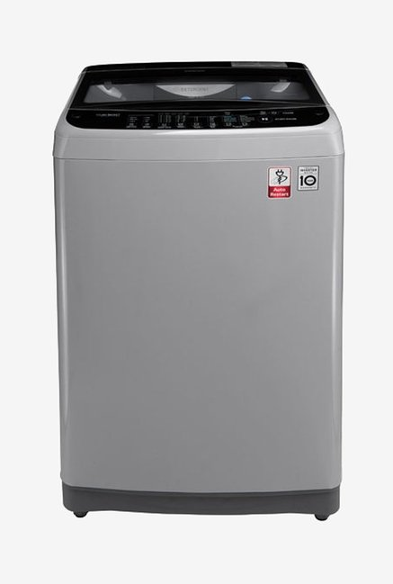 LG 6.5Kg Top Load Fully Automatic Washing Machine (T7577NEDLJ)