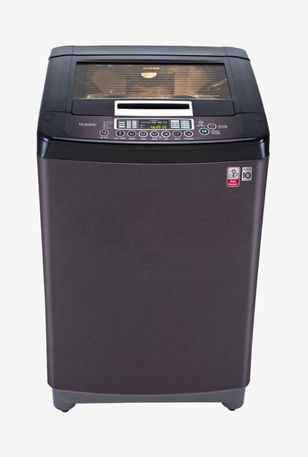 LG T8067NEDLK 7KG Fully Automatic Top Load Washing Machine