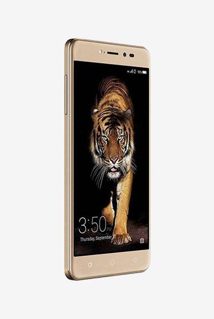 Coolpad Note 5 Lite 32 GB (Royal Gold) 3GB RAM, Dual SIM 4G
