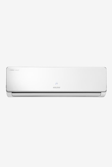 Voltas 181 SZS 1.5 Ton 1 Star Bee Rating 2018 Copper Split AC