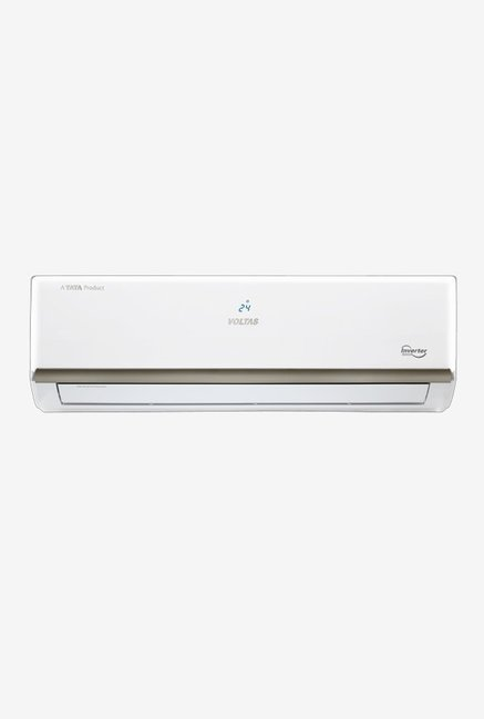 af48188abc4 Buy Voltas 0.75 Ton 3 Star (2018) 103V EZL Copper Inverter Split AC Online  At Best Price   Tata CLiQ