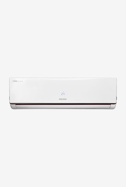 Voltas 183 JZJ 1.5 Ton 3 Star Bee Rating 2018 Copper Split AC