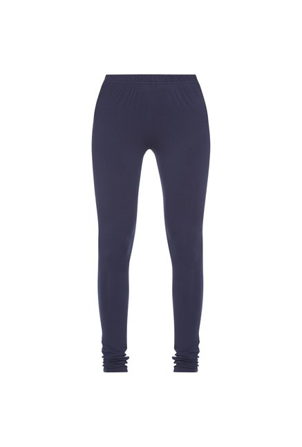 Utsa by Westside Navy Leggings
