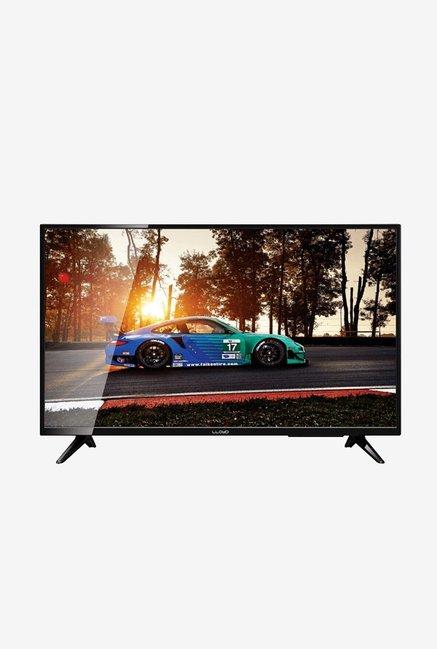 12cca27702a Buy Lloyd GL32H0B0CF 80 cm (32 inch) HD Ready LED TV (Black) Online At Best  Price   Tata CLiQ