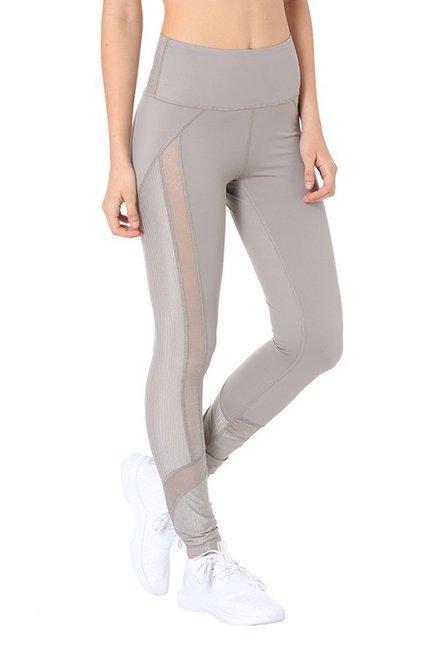 ffa0d54f43b950 Buy Puma Rock Ridge Polyester PWRLUX Tights for Women Online @ Tata CLiQ
