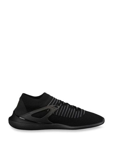 Buy Puma Ferrari SF Evo Cat Sock Black   White Sneakers for Men at Best  Price   Tata CLiQ 4d8e359ca