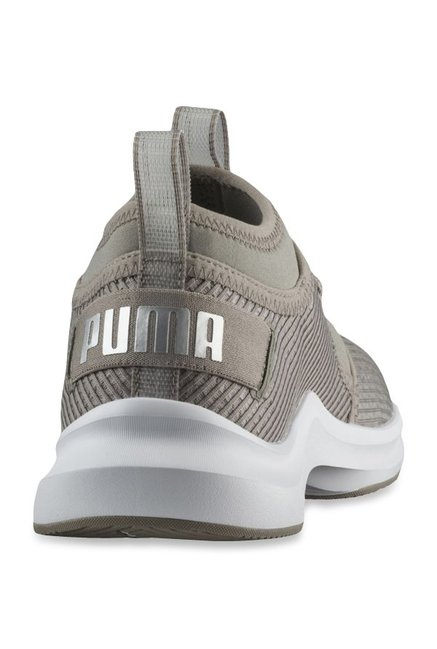 217786356549d7 Buy Puma Phenom Low EP Rock Ridge Training Shoes for Women at Best ...