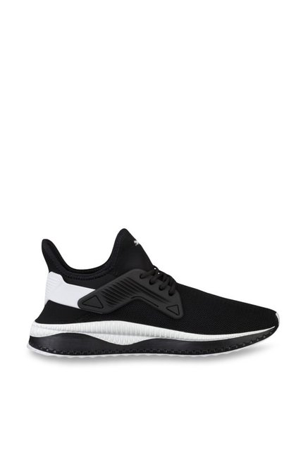 84cd69742d5 Buy Puma TSUGI Cage Black Training Shoes for Men at Best Price   Tata CLiQ