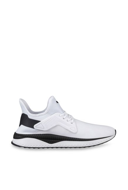 Buy Puma TSUGI Cage White Training Shoes for Men at Best Price ... 039f07751
