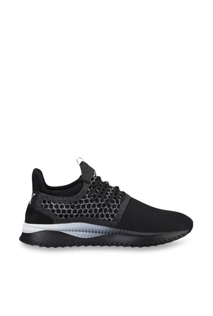 b952cb4b9b459e Buy Puma TSUGI Netfit V2 Black Training Shoes for Men at Best Price ...