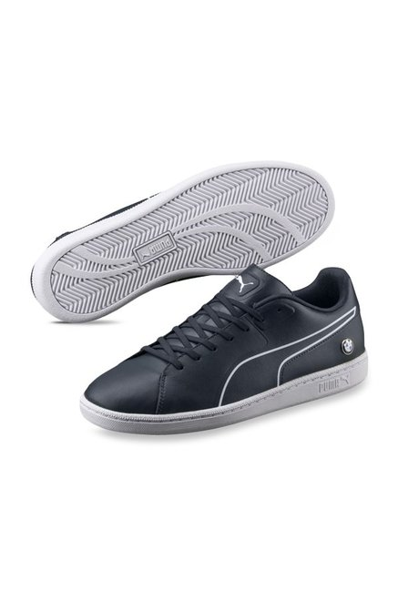 642e59b6f7d83b Buy Puma BMW MS Court S Team Blue Sneakers for Men at Best Price ...