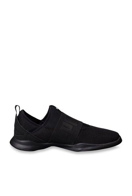 Buy Puma Dare Black Training Shoes for