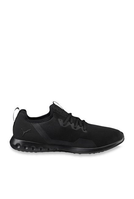 Buy Puma Carson 2 X Black Running Shoes for Men at Best Price   Tata CLiQ 2775a93cf