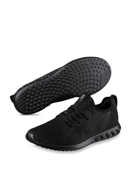 Buy Puma Carson 2 X Black Running Shoes for Men at Best Price   Tata ... d928a859e