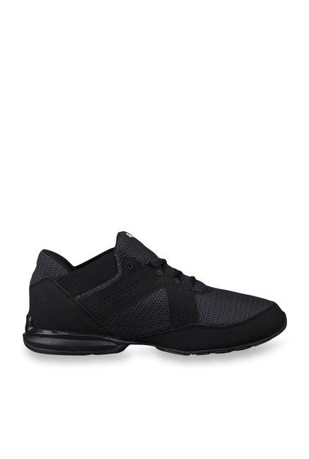 Buy Puma Enzin Black Running Shoes for