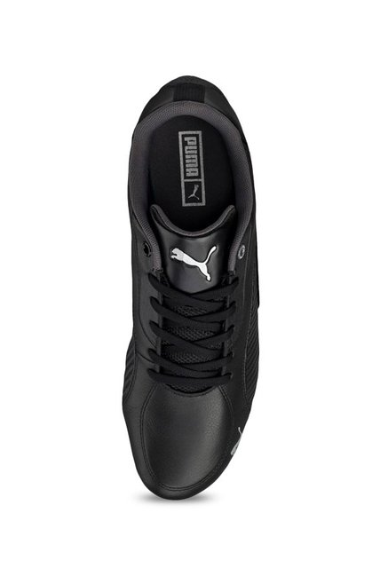 a3e4a2d31a92 Buy Puma Drift Cat 5 Carbon Black Sneakers for Men at Best Price ...