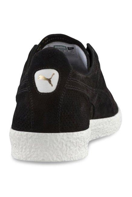 c36e2cefa27 Buy Puma Te-Ku Summer Black   White Sneakers for Men at Best Price ...