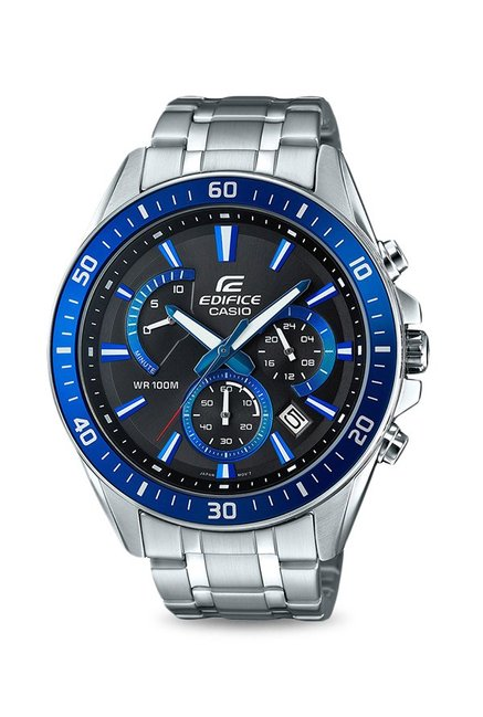 0cf092480 Buy Casio EFR-552D-1A2VUDF Edifice Analog Watch for Men at Best ...