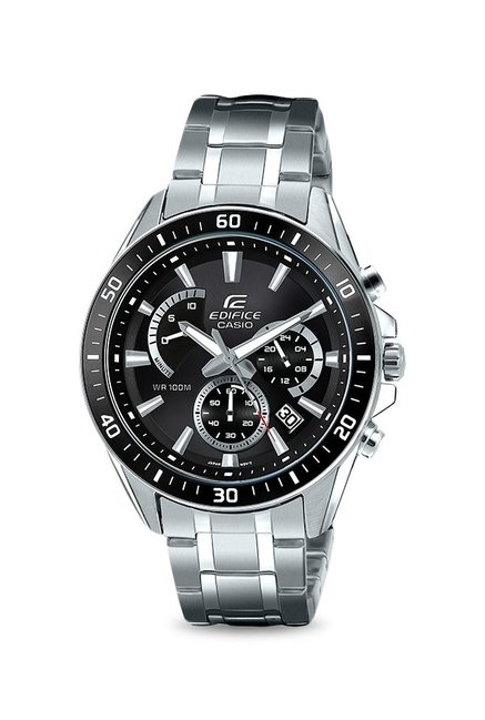 c4fe95172 Buy Casio EFR-552D-1AVUDF Edifice Analog Watch for Men at Best Price ...