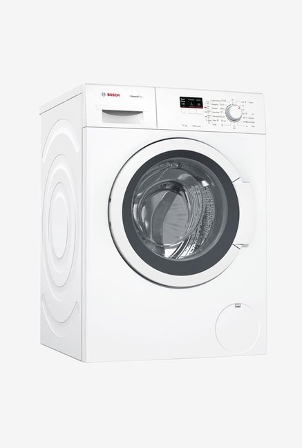 Bosch 7Kg Front Load Fully Automatic Washing Machine (WAK20062IN)