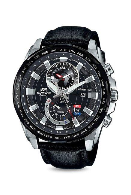 fff629863 Buy Casio EFR-550L-1AVUDF Edifice Analog Watch for Men at Best Price ...