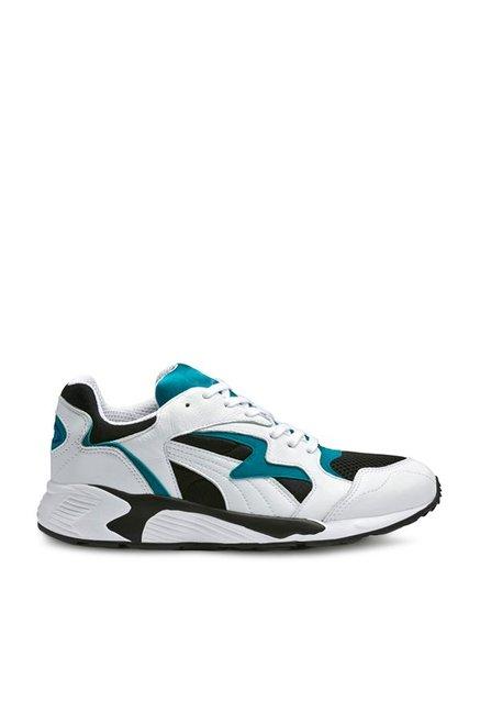 Depthsamp; Ocean Buy White Prevail Og For Puma Men At Running Shoes CxsrQdth