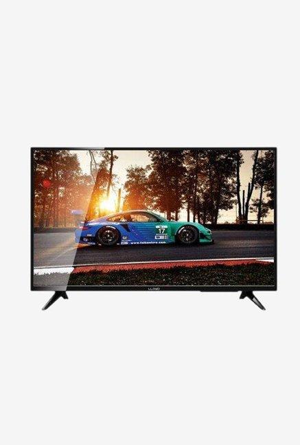 Lloyd GL32H0B0CF 80 cm (32inch) HD Ready LED TV (Black)