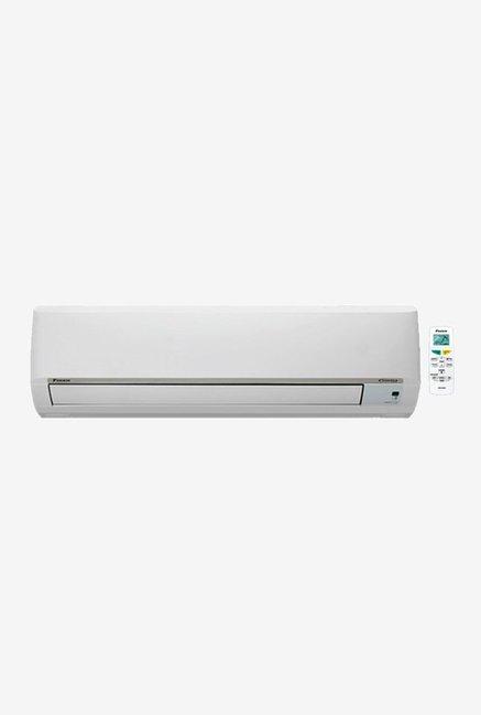 Daikin 1.8 Ton Inverter FTKH60QRV16/RRV16 Split AC (White)