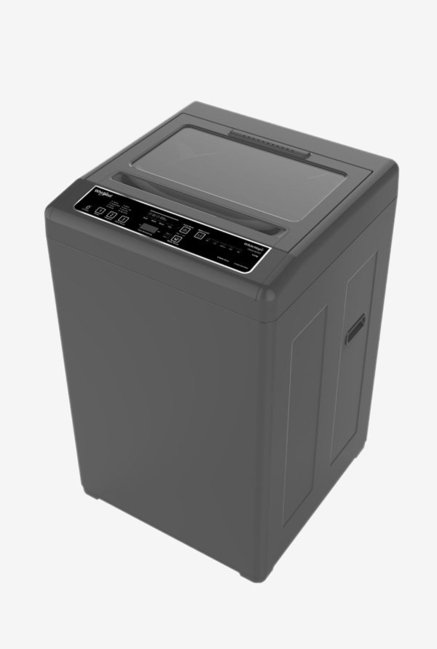 Whirlpool WHITEMAGIC CLASSIC 601S 6 Kg Fully Automatic Top Load Washing Machine (Grey)