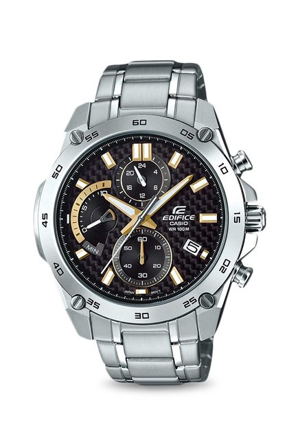 597c7e5b2 Buy Casio EFR-557CD-1A9VUDF Edifice Analog Watch for Men at Best Price @ Tata  CLiQ