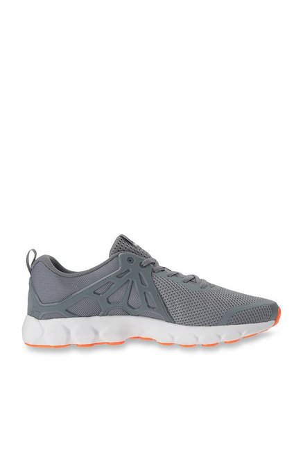 afca01a9647c9d Buy Reebok Hexaffect 5.0 MTM Asteroid Dust Running Shoes for Men at Best  Price   Tata CLiQ