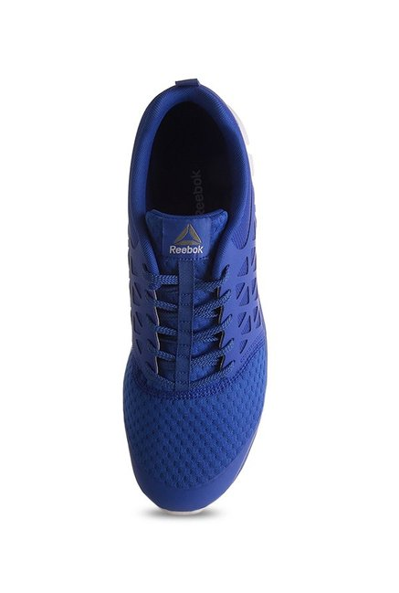 96f24c8e81a Buy Reebok Sublite XT Cushion 2.0 Blue Running Shoes for Men at Best ...